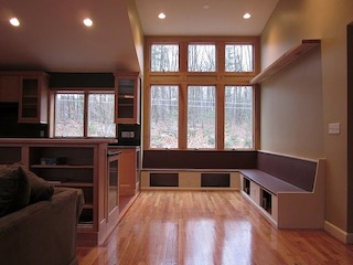 Residential Flooring Gallery Massachusetts