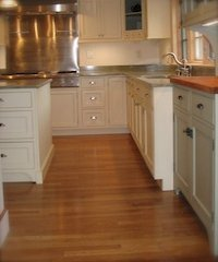 quartersawn white oak hardwood floors