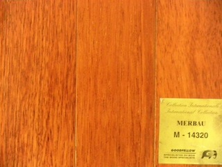merbau wood floor