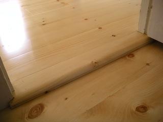 white pine reducer