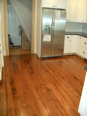 recycle hardwood floors