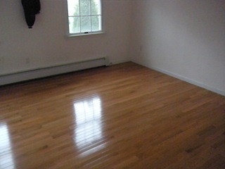 prefinished hardwood floors