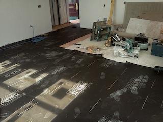 custom hardwood floors