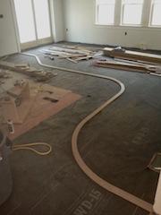 Custom Hardwood Floors Custom Made Hardwood Floor Design