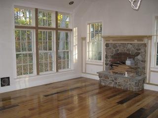 english chestnut hardwood floors