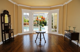 prefinished maple hardwood floors