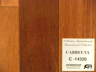 mahogany wood floor