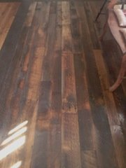 reclaimed oak