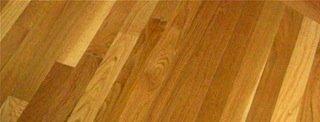 oak woodfloor