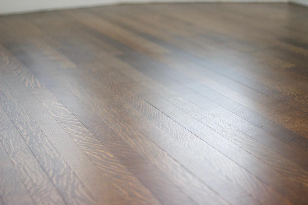 quarter sawn hardwood floors