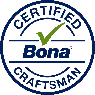 bona certified