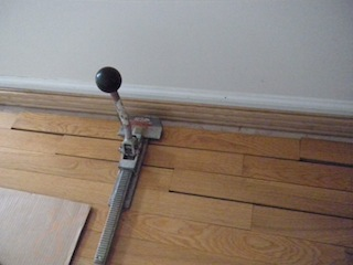 Hardwood Floor Installation Gandswoodfloors