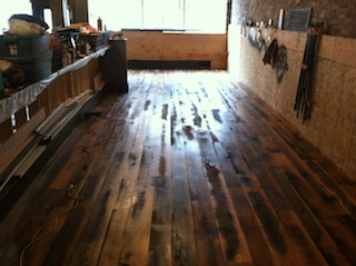 reclaimed floors