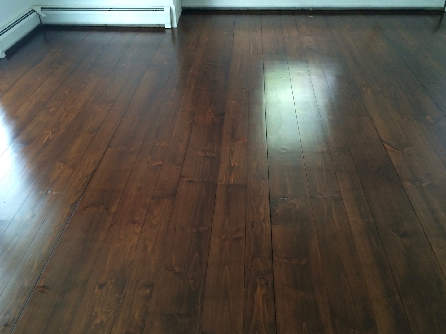 Top gandswoodfloors: White Pine Flooring install Lynn/Boston/Wellesley AQ83