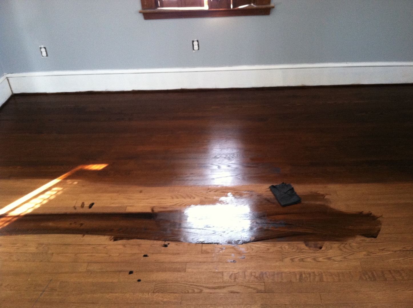 Gandswoodfloors Wood Floor Stain Lynn Boston Wellesley Metro