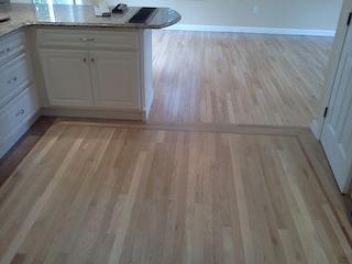 Residential Hardwood Flooring Images