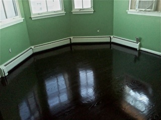 aniline floor dye