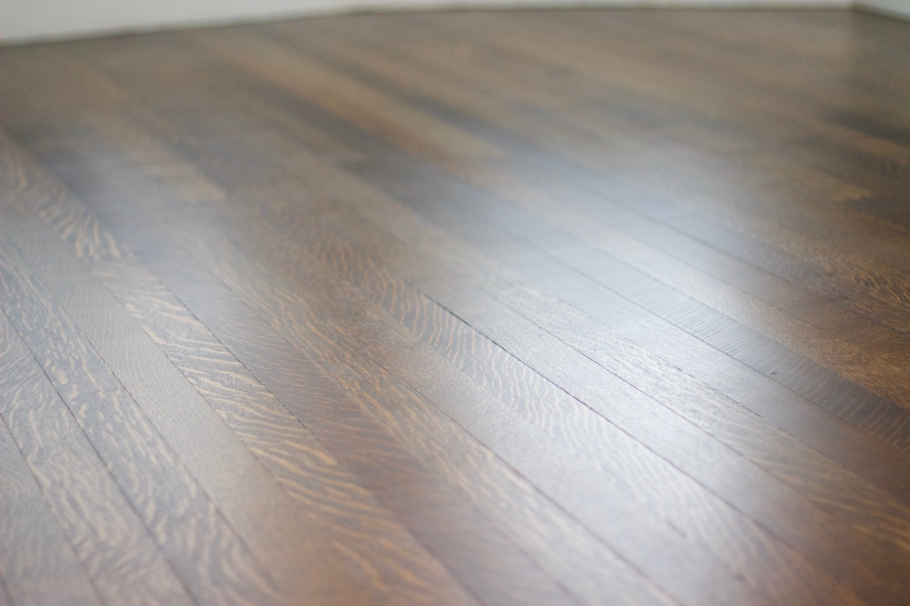 quarter sawn hardwood floors