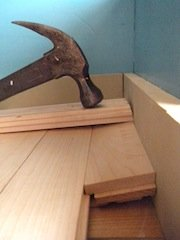 hardwood floor installation tips