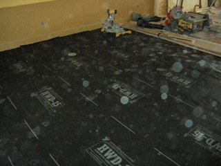 Hardwood Floor Installation Gandswoodfloors