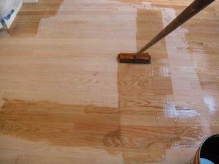 Polyurethane Wood Floor Finish How To Gandswoodfloors