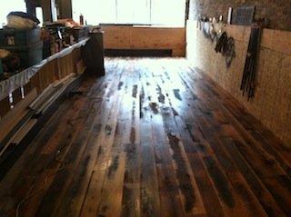 reclaimed floors
