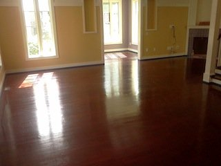 water base wood stain